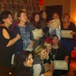 14 Dhjetori 2011, Ceremonia e Diplomimit te Prinderve (SFSC)